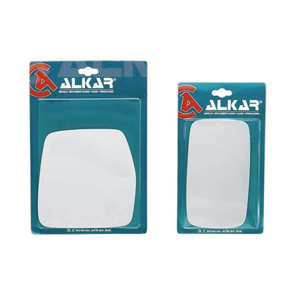 Alkar 9503484 Espejos Exteriores para Autom/óviles