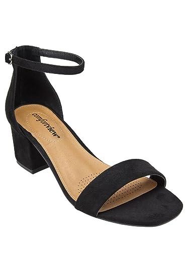 c41be26b362 Orly Sandals - Black