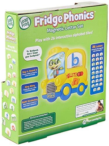 Магнит на холодильник LeapFrog Fridge Phonics