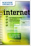 Scientific American Guide to Science on the Internet, Scientific American Editors, 0743407229