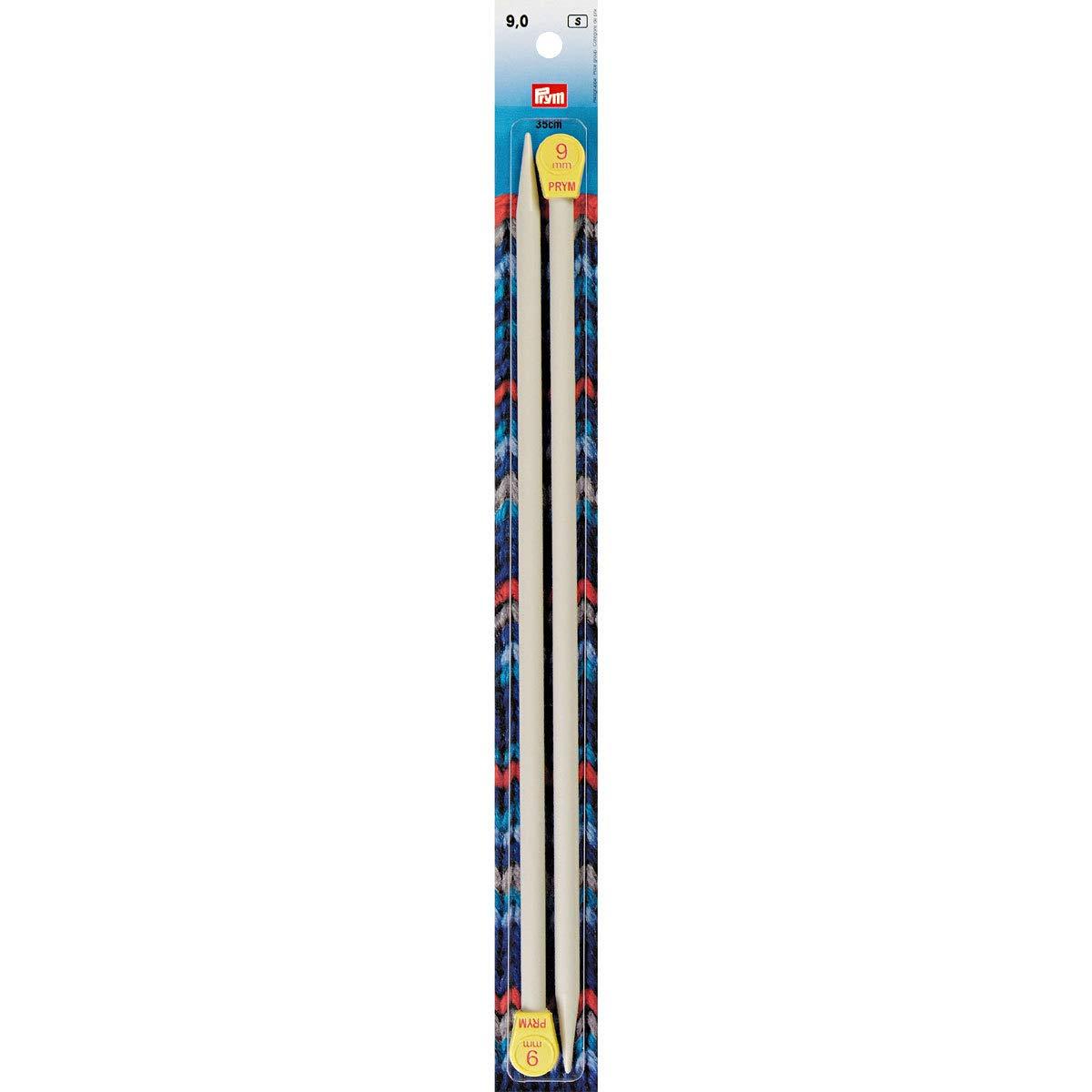Knit Pro KP35346 Madera, 100 cm, 9 mm Agujas de Tejer Circulares