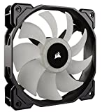 Corsair CO-9050060-WW SP Series, SP120 RGB LED, 120mm High Performance RGB LED Single Fan with Controller