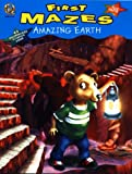 img - for Amazing Earth (High Q Activity Books) book / textbook / text book