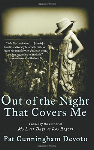 Out of the Night That Covers Me pdf epub