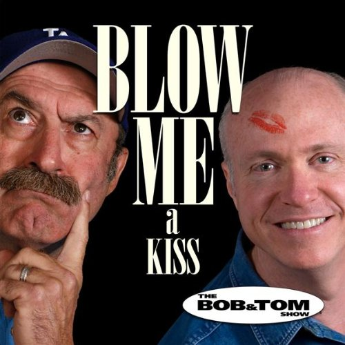 Blow Me a Kiss - Dean and Jerry