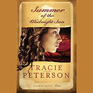 Summer of the Midnight Sun Audiobook