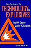 Introduction to the Technology of Explosives