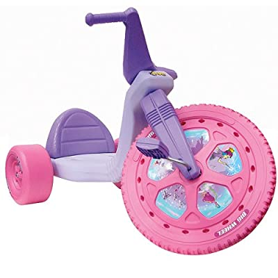"Girl's Original 16"" Big Wheel : Childrens Tricycles : Sports & Outdoors"