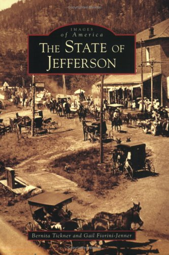 Download State of Jefferson, The (CA) (Images of America) pdf epub