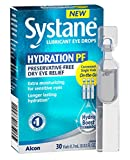 Alcon Systane Hydration Preservative-Free Lubricant