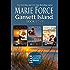 Gansett Island Boxed Set Books 7-9