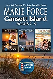 Gansett Island Boxed Set Books 7-9