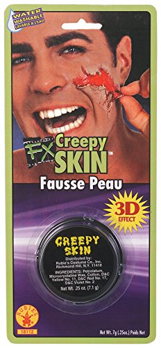 Rubie's Costume Co Fake Skin -Flesh Costume