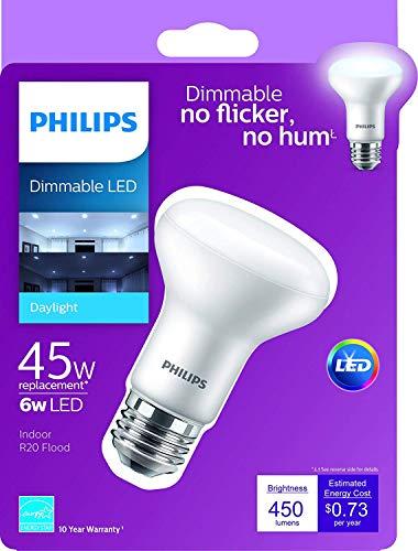 Buy r20 led bulb 5000k