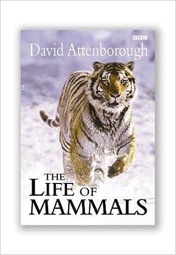 Life of Mammals: Amazon.co.uk: David Attenborough: 9780563534235: Books