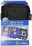 Medicool DIA-PAK Deluxe Diabetic Supply Organizer