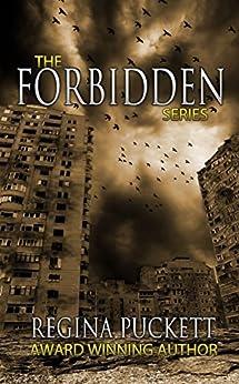 The Forbidden Series by [Puckett, Regina]