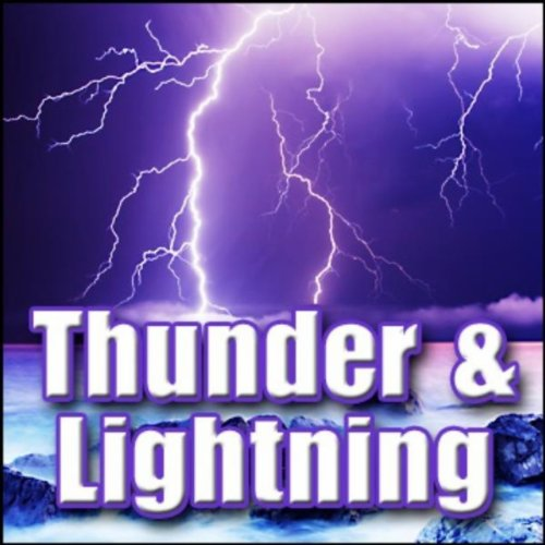 thunder lightning sound effects by sound effects on amazon music