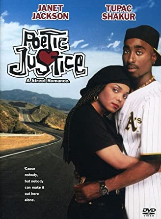 Image result for poetic justice