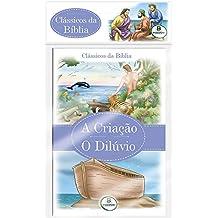 Clássicos da Bíblia - Kit com 10 und.