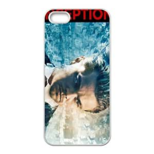 Custom Inception Back Cover Case for iphone5,5S JN5S-632