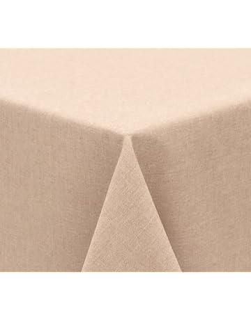 """39 /""""plain Vinyle Bleu Toile Cirée Pvc Table Nappe Protecteur nettoyer Co 1m"""