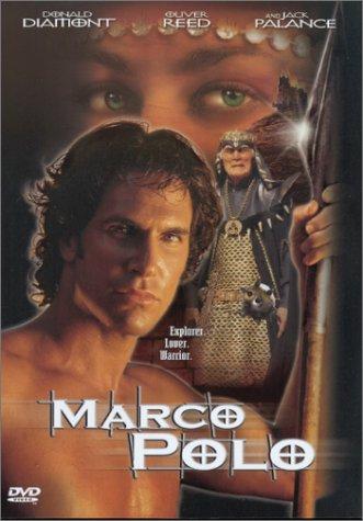 Marco Polo (Marco Polo Costume)