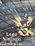 Clip: Lego Ninjago Gameplay