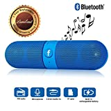 Lambent Portable Wireless Bluetooth Music Speaker- Assorted Color