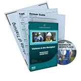 Convergence C-448 Violence in the Workplace Training Program DVD, 18 minutes Time