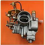 GOWE Carburetor for carb Carburetor carby with vacuum valve for Suzuki F8A/462Q LIGHT TK/Jimny/ST90