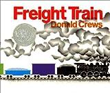 Freight Train, Donald Crews, 0688129404