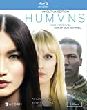 Humans, Season 1 [Blu-ray]