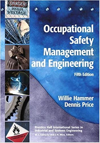 'BETTER' Occupational Safety Management And Engineering (5th Edition). online Reserva Cheap Local basic Posted Object
