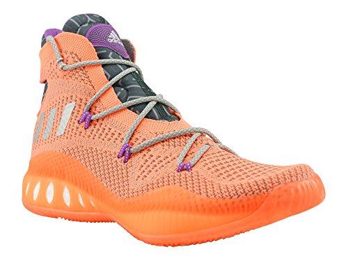 Adidas Crazy Explosive Primeknit Herren Basketballschuh