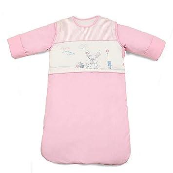 Lnyy Los niños durmiendo Bolsa algodón bebé Anti Kick por Saco de Dormir para bebé: Amazon.es: Hogar