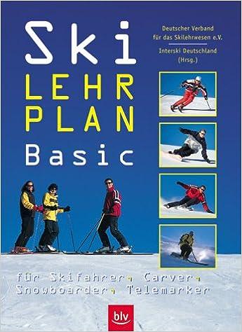 Google livres téléchargements gratuits ebooks Ski-Lehrplan Basic. 3405162149 PDF DJVU