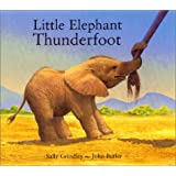 Little Elephant Thunderfoot