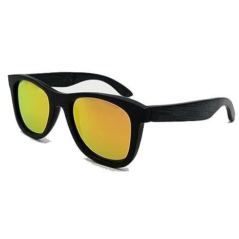 Aihifly Gafas de Sol polarizadas Vintage Full Frame Ecologic ...