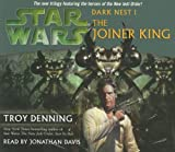 img - for The Joiner King (Star Wars: Dark Nest, Book 1) book / textbook / text book
