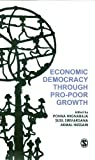 img - for Economic Democracy through Pro Poor Growth book / textbook / text book