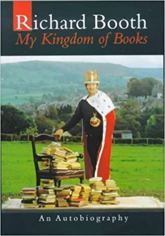 Amazon livre télécharger comment crack allumerMy Kingdom of Books: An Autobiography by Richard Booth 0862434955 (French Edition) PDF
