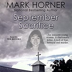 September Sacrifice Audiobook