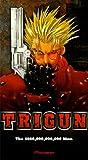 Trigun Vol. 1 -  The 60 Billion Dollar Man [VHS]