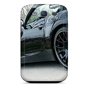 Durable Case For The Galaxy S3- Eco-friendly Retail Packaging(bmw Z4 V10 Manhart Racing 2010)