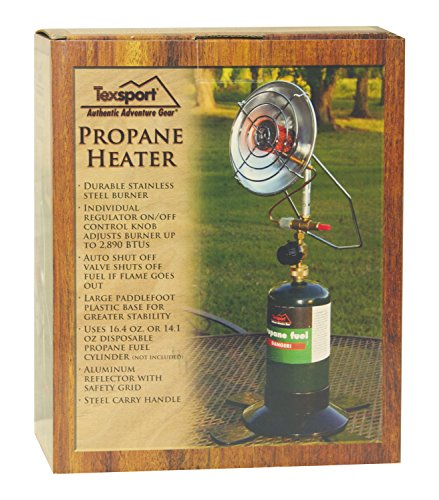 Texsport Outdoor Propane Heater
