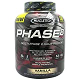 MuscleTech Phase8 Protein 2kg Vainilla