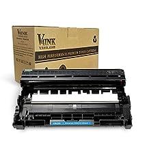 V4INK 1 Pack New Compatible Brother DR630 Drum Unit for Brother HL-L2340DW Brother HL-L2300D HL-L2380DW Brother MFC-L2700DW L2740DW DCP-L2540DW DCP-L2520DW HL-L2320D MFC-L2720DW MFC-L2740DW Printer
