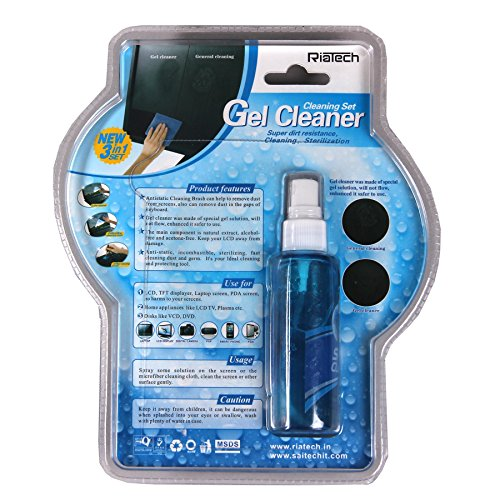 Combo-RiaTech-3-In-1-Cleaning-Kit-Air-Blower-for-LaptopLCD-DisplayDigital-Camera-PDASmart-PhonePSP