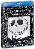 L'Etrange Noël de Mr. Jack [Francia] [Blu-ray]